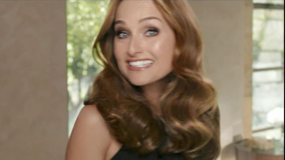 Clairol Tv Commercial For Natural Instincts Featuring