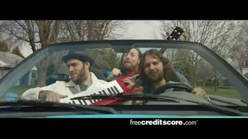 FreeCreditScore.com TV Spot For What The? thumbnail