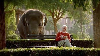 Spiriva TV Spot For COPD With Elephant - Thumbnail 7