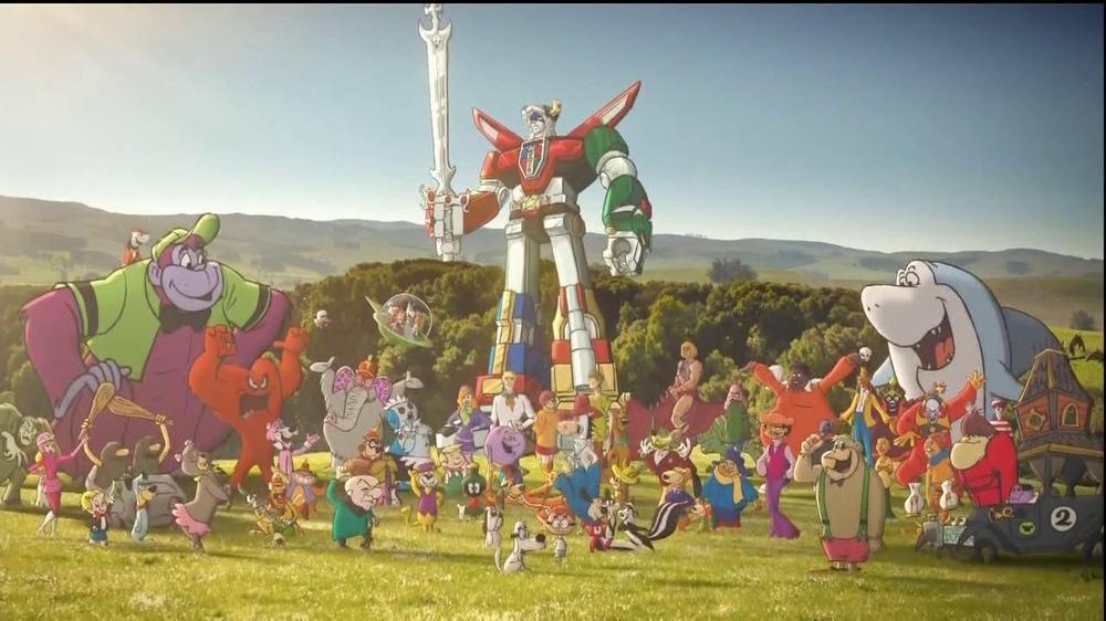 MetLife TV Spot, 'Cartoon Characters' - iSpot.tv