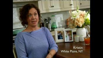 ProNamel TV Spot, 'Kristin: Grazer' thumbnail