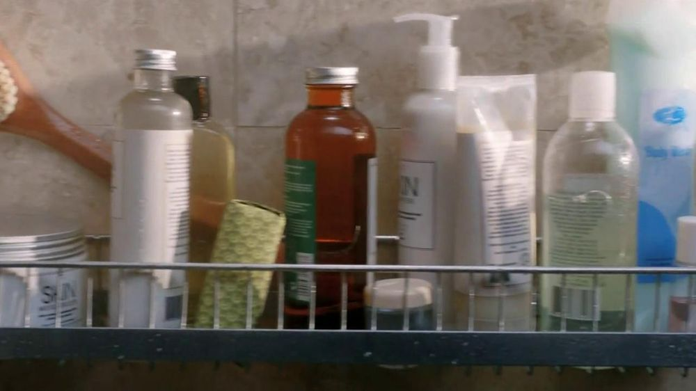 Summer's Eve TV Spot For pH balancing Cleansing Wash  - Screenshot 2