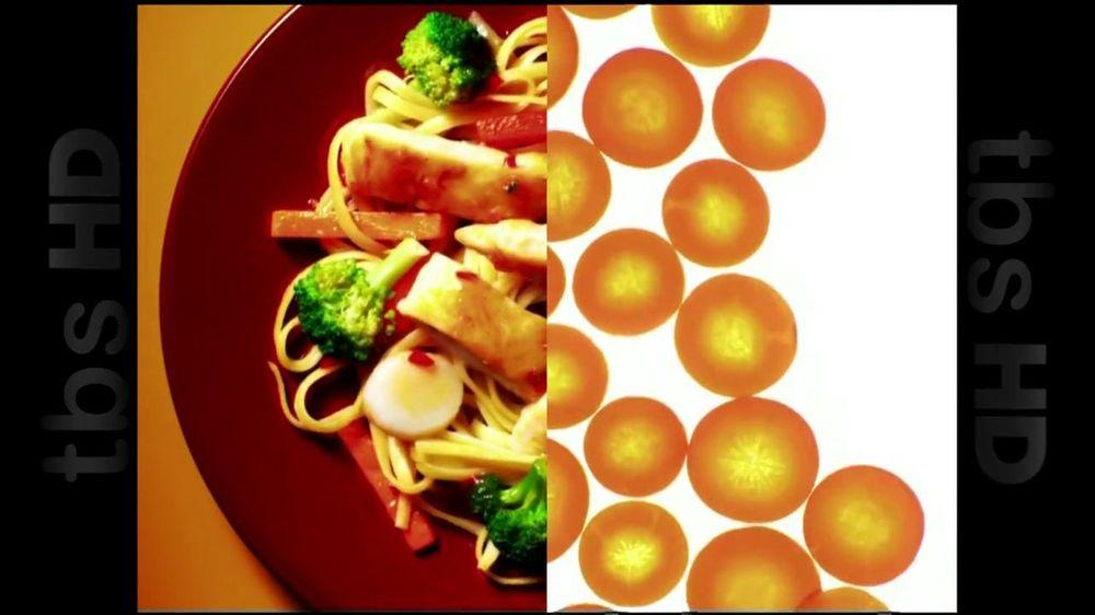 Lean Cuisine TV Spot For Market Collection - Screenshot 5