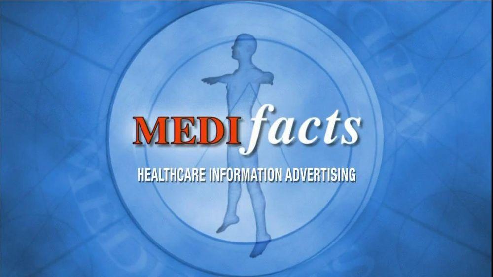 Zantac TV Spot, 'MediFacts: Zantac vs. Prilosec OTC' - Screenshot 1