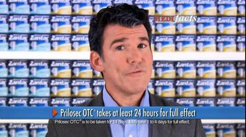 Zantac TV Spot, 'MediFacts: Zantac vs. Prilosec OTC' - Thumbnail 4