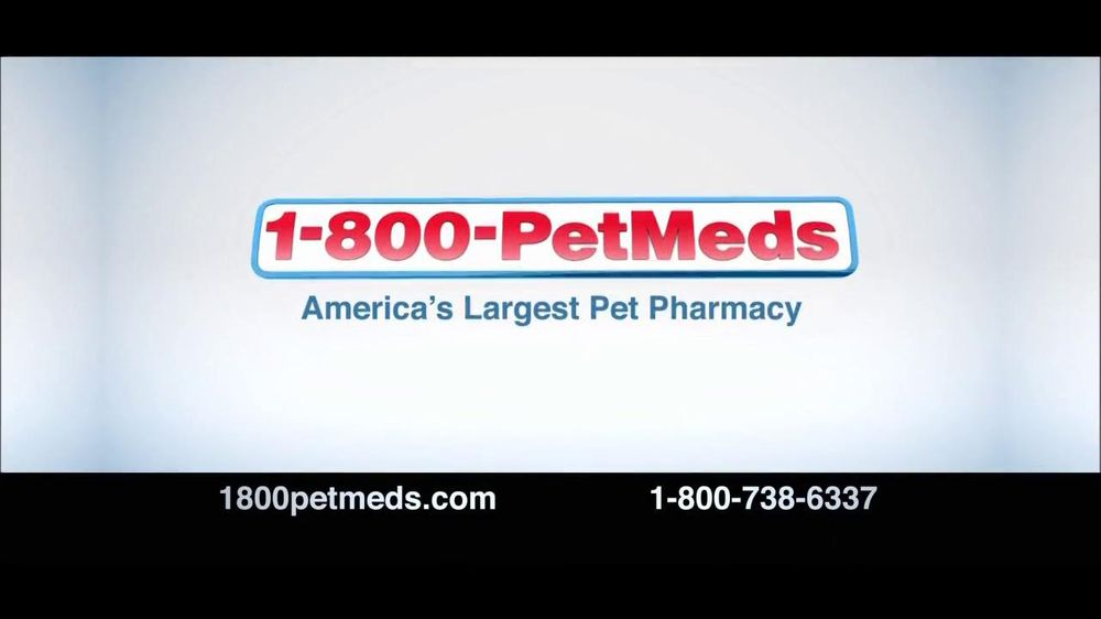 1-800-PetMeds TV Spot, 'Delivery' - Screenshot 1