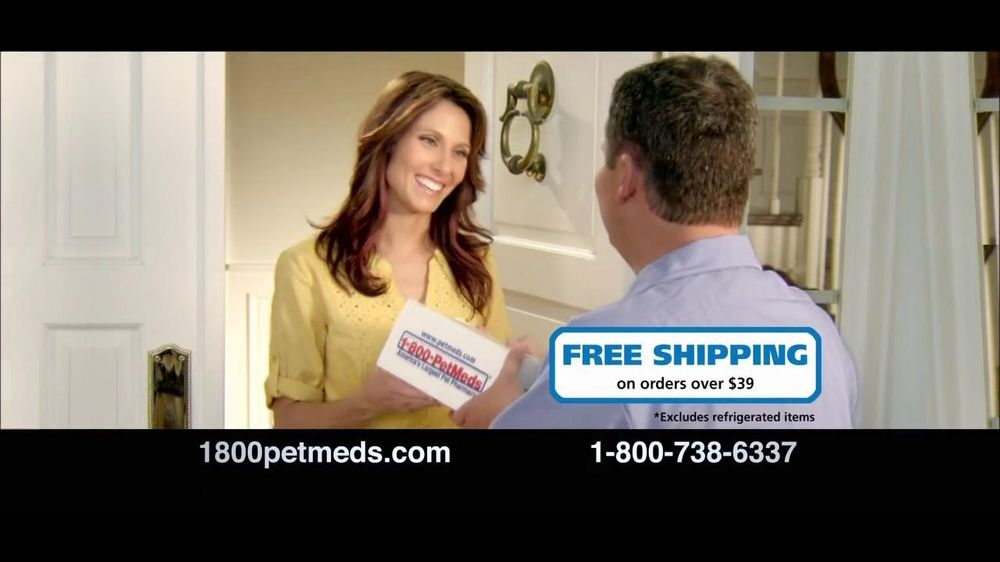 1-800-PetMeds TV Spot, 'Delivery' - Screenshot 3