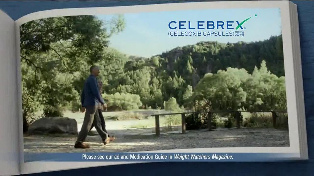 Celebrex TV Spot, 'Body in Motion' - Screenshot 3