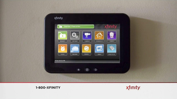 Xfinity Home TV Spot - 8373 commercial airings