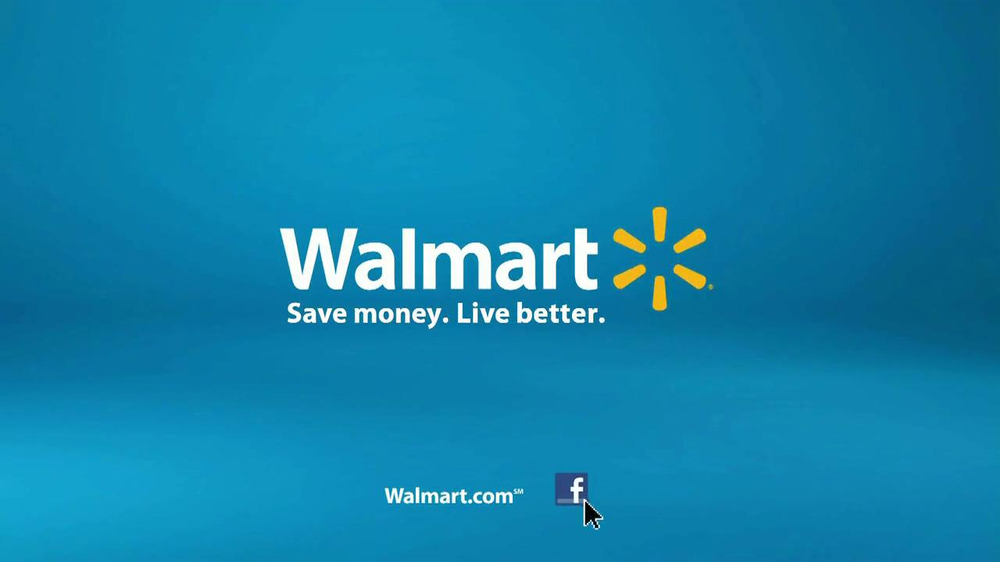 Walmart TV Spot For Walmart Wireless Frost Family - Screenshot 8