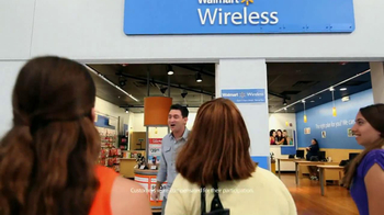 Walmart TV Spot For Walmart Wireless Frost Family - Thumbnail 3