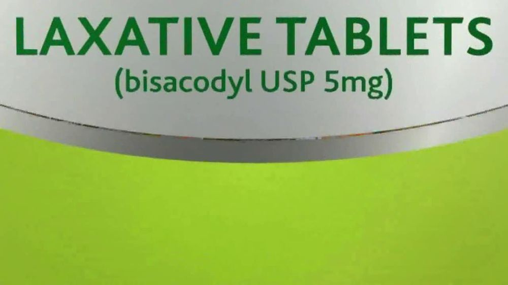 Dulcolax Tv Commercial For Laxative Tablets Overnight