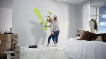 Benjamin Moore TV Spot For Life In Color - Thumbnail 7