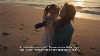 AARP Healthcare Options TV Spot For Medicare Supplement Insurance Plans - Thumbnail 5