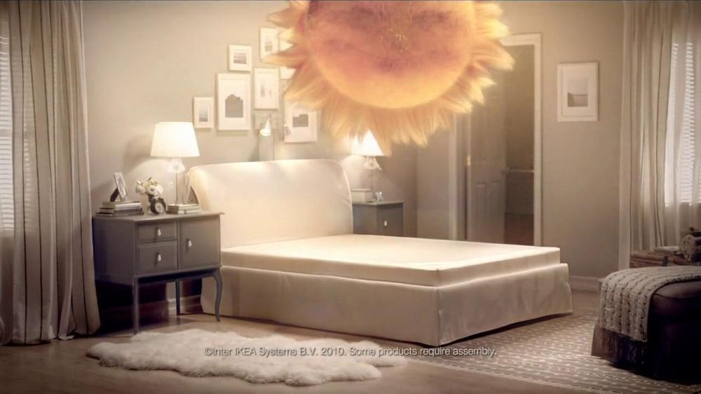 Ikea Tv Commercial For Sultan Hansbo Mattress Ispot Tv