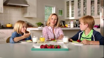 Nutella TV Spot For Breakfast Before School