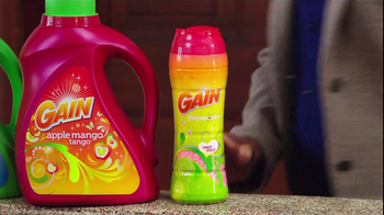 Gain Fireworks Scent Booster TV Spot Featuring Wanda Sykes thumbnail