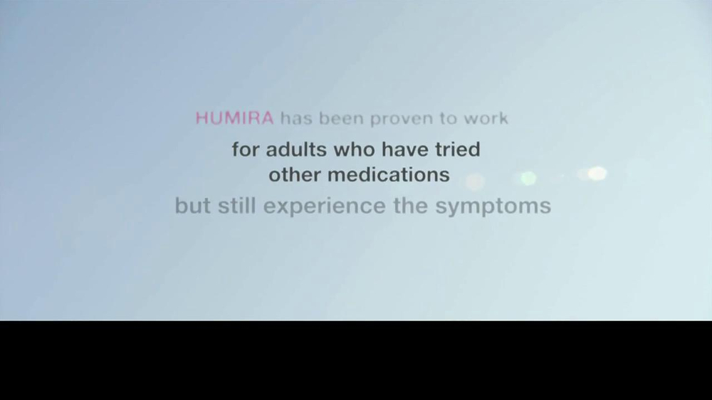 Humira TV Spot, 'Crohn's Disease' - Screenshot 3