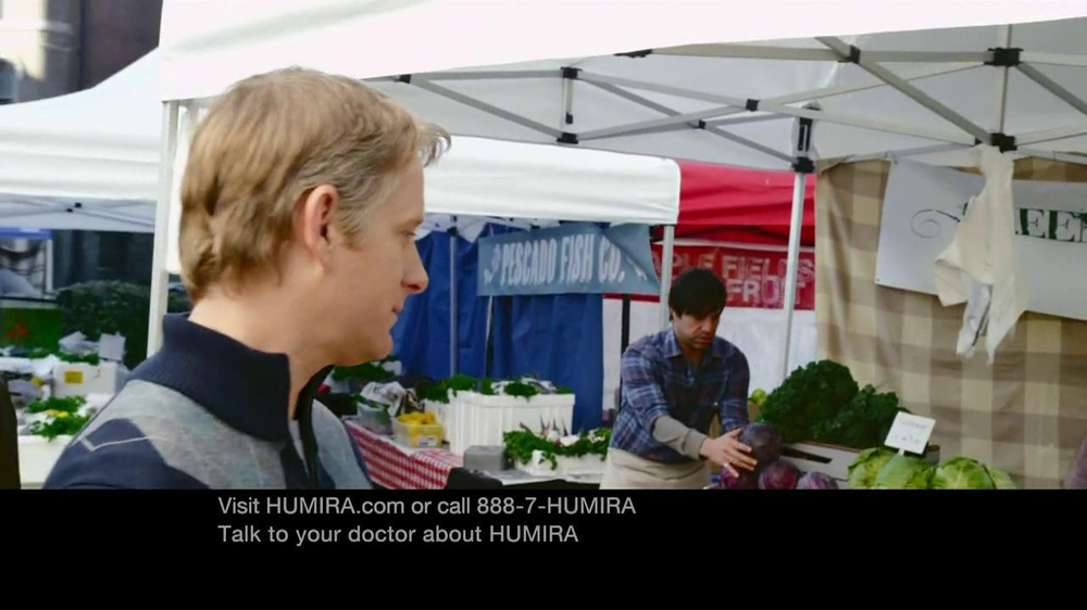 HUMIRA TV Spot, 'Crohn's Disease' - Screenshot 7
