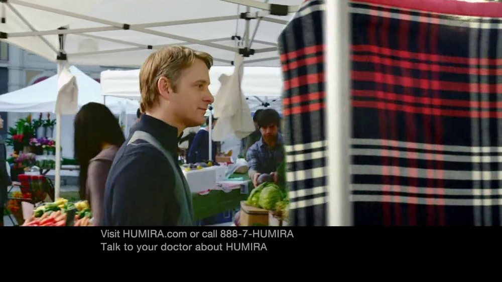 HUMIRA TV Spot, 'Crohn's Disease' - Screenshot 8