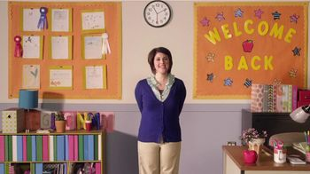 Target TV Spot For Back To School Supplies