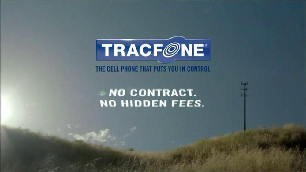 TracFone TV Spot For Everywhereness - Screenshot 9