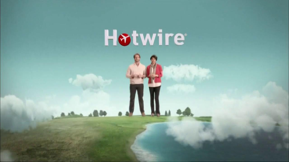 Hotwire TV Spot, 'Explore a New City Every Year' - iSpot.tv