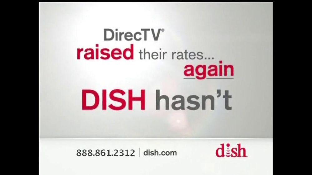 Dish Network Tv Commercial For Door To Door Savings 19 99