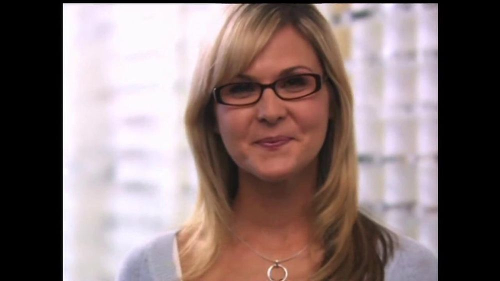 America's Best Contacts and Eyeglasses TV Spot For Two Pairs of Glasses  - Screenshot 6