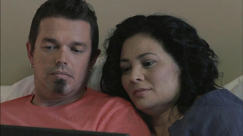 Cancer Treatment Centers of America TV Spot, 'Jeana and Bill'
