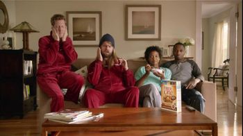 Fiber One Cereal TV Spot, 'Taste Buds'