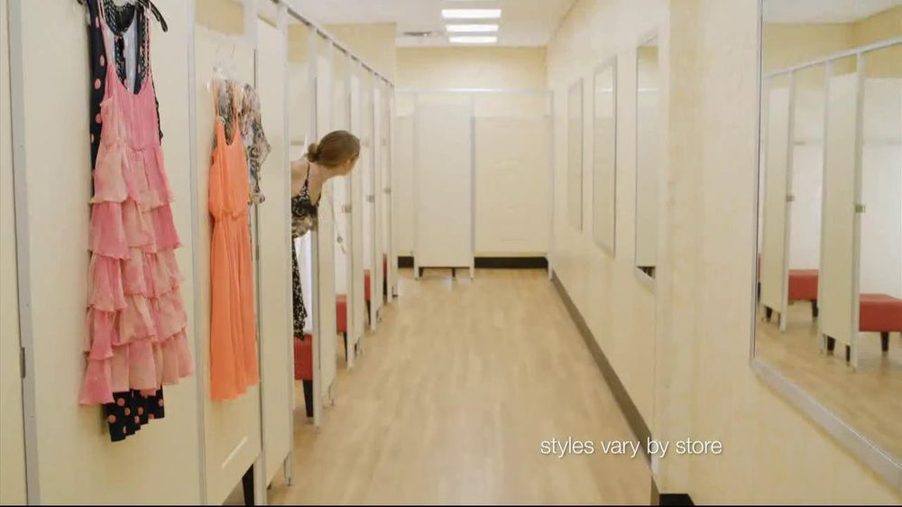 tj maxx tv commercial for designer clothes for less