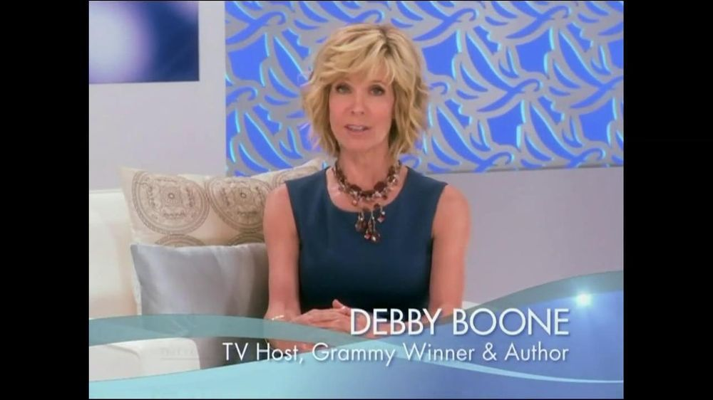 Lifestyle Lift TV Spot, 'Medical Procedures' Featuring Debby Boone - Screenshot 2