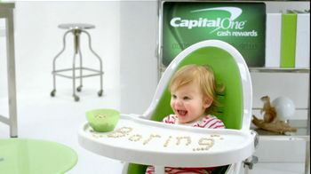 Capital One Cash Rewards, 'Baby Bear' Featuring Jimmy Fallon - Thumbnail 8