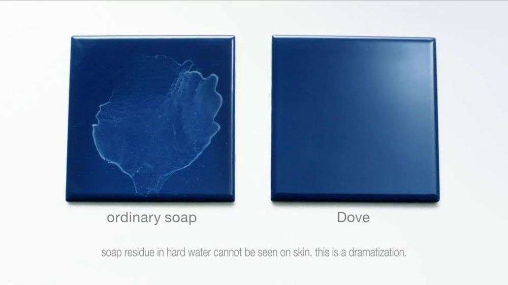 Dove TV Spot For Beauty Bar - Screenshot 3