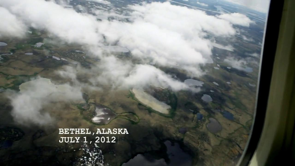 Taco Bell TV Spot For Bethel, Alaska Surprise - Screenshot 1