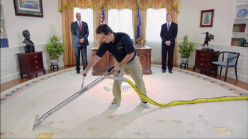 Stanley Steemer Tv Commercial Election Carpet Cleaning
