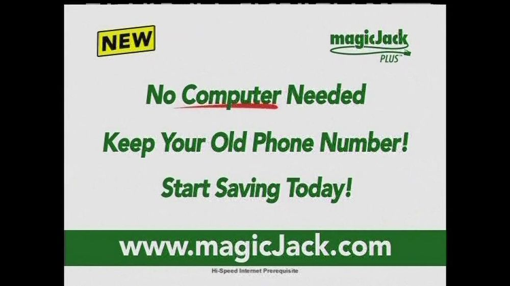 magic jack phone plans