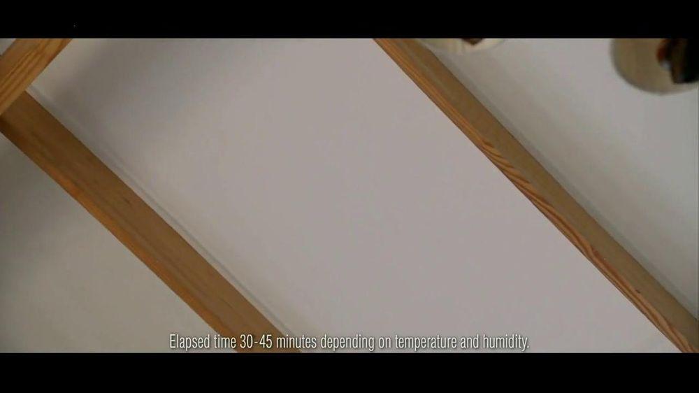 Glidden TV Commercial For Ceiling Paint - iSpot.tv