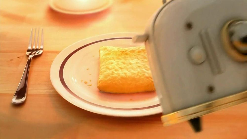 Pillsbury Toaster Strudels TV Spot, 'Strudelmorphosis' - Screenshot 4