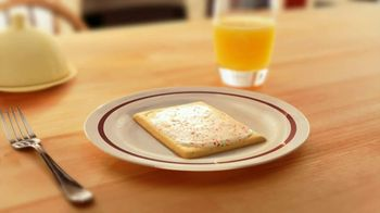 Pillsbury Toaster Strudels TV Spot, 'Strudelmorphosis' - Thumbnail 1