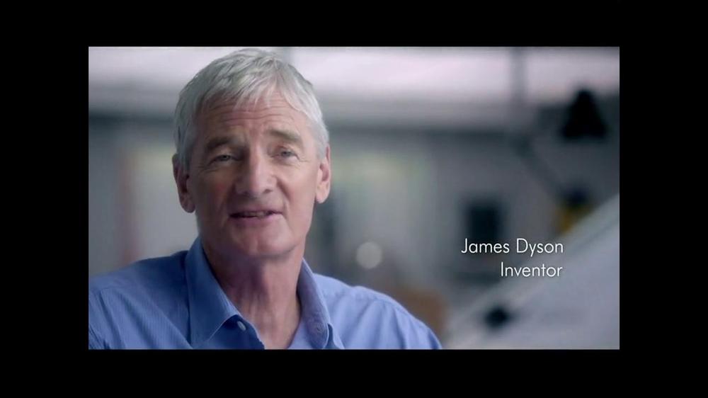 Dyson Dc39 Multi Floor Tv Spot Reinventing The Vacuum