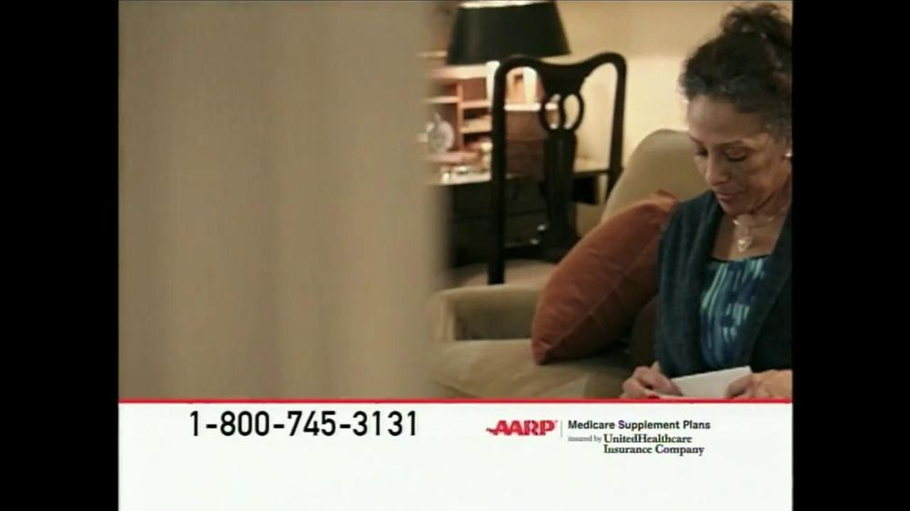AARP Medicare Supplement Plans TV Spot - Screenshot 10