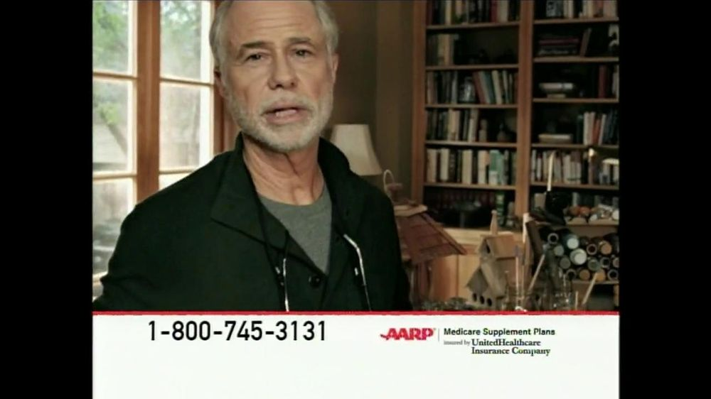 AARP Medicare Supplement Plans TV Spot - Screenshot 5