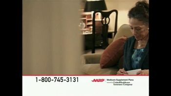 UnitedHealthcareAARP Medicare Supplement Plans TV Spot, 'We Can Help' - Thumbnail 10