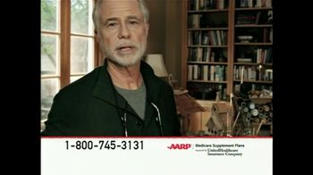 AARP Medicare Supplement Plans TV Spot - Thumbnail 5