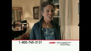 AARP Medicare Supplement Plans TV Spot - Thumbnail 8