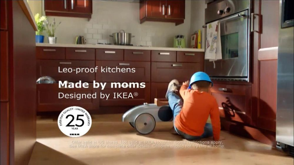 IKEA TV Spot, 'Leo-Proof' - Screenshot 9