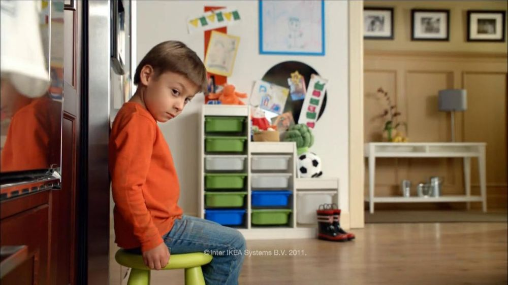 IKEA TV Spot, 'Leo-Proof' - Screenshot 2