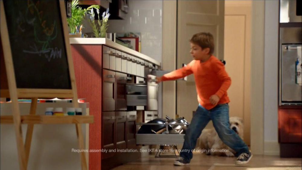 IKEA TV Spot, 'Leo-Proof' - Screenshot 3